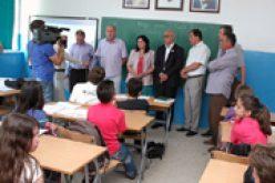 Tutinci dobili table za učenje bosanskog jezika