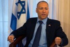 Jozef Levi, ambasador Izraela u Srbiji:  Srbija nije antisemitska zemlja, ali se ponekad pojavi…