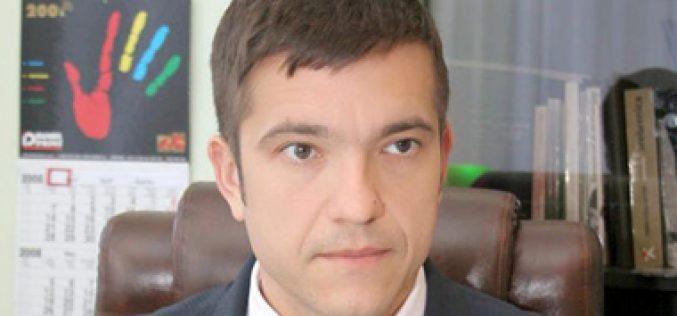 (Srpski) Tamaš Korhec odlazeći predsednik Nacionalnog saveta Mađara