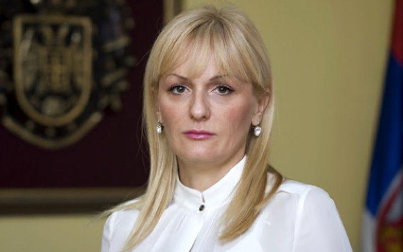 Suzana Paunović: Sa naknadnim popisom albanske manjine treba biti jako obazriv