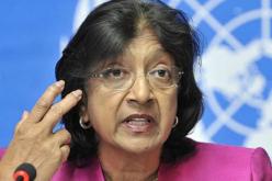 Navi Pilaj: Za ljudska prava ne treba novac