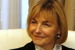 Vesna Pusić: Beograd i Zagreb sarađuju kao nikad do sada