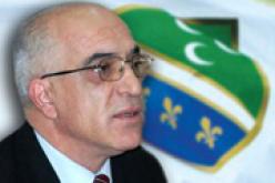 Poziv predsednika Bošnjačkog nacionalnog vijeća