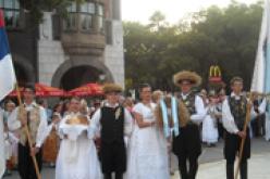 (Srpski) Bunjevci na Veliku Gospojinu obeležili svoj nacionalni praznik