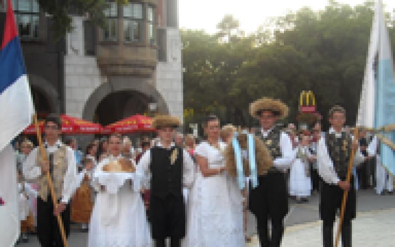 Bunjevci na Veliku Gospojinu obeležili svoj nacionalni praznik