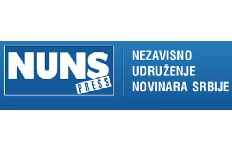 """(Srpski) NUNS organizuje seminar """"Izveštavanje o manjinama"""""""