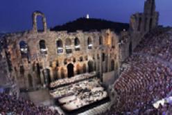 """Koncert za """"Grke u Svetu"""" na Irodiumu"""