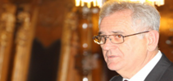 (Srpski) Predsednik Nikolić uveličao nacionalni praznik Bunjevaca