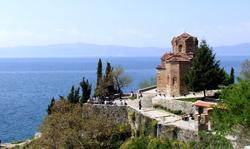 ohrid-jezero