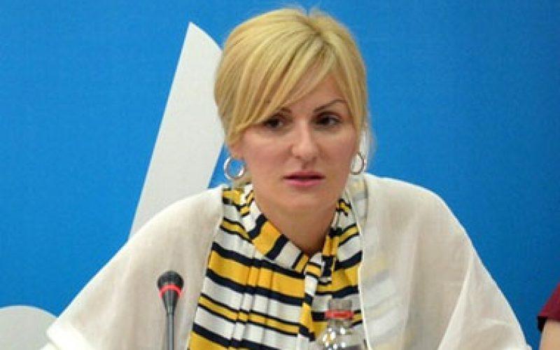 Paunović: Srbija spremna da otvori Poglavlje 23