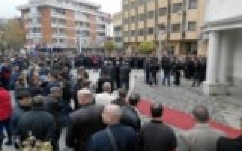 U Preševu najveći broj mandata osvojila Demokratska partija Albanaca
