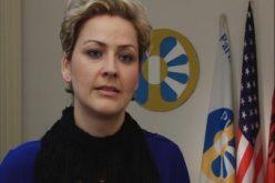 """""""Za građane je bolje da što više žena bude u politici"""" – kaže Ardita Sinani, nosilac liste PDD"""