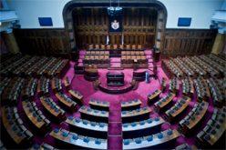 RIK: 4 manjinske liste u novom sazivu Narodne skupštine