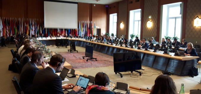 Održan sastanak Komiteta ljudske dimenzije OEBS-a