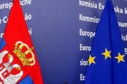 (Srpski) Postignuta saglasnost oko otvaranja Poglavlja 23 u pregovorima Srbije sa EU