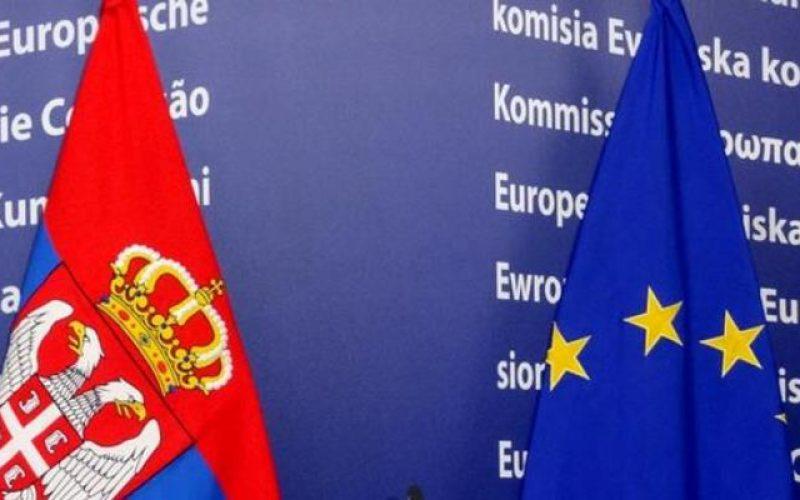Postignuta saglasnost oko otvaranja Poglavlja 23 u pregovorima Srbije sa EU