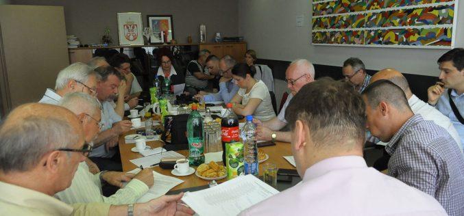 Bošnjačko nacionalno veće predsedava Koordinacijom