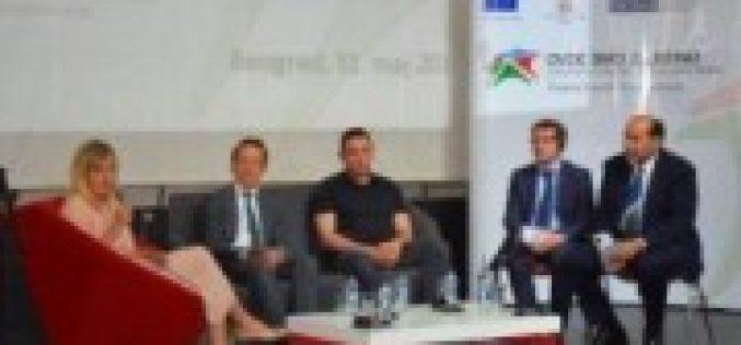 Podrška romskom preduzetništvu