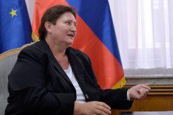 Slovačka ambasada: Dobra vest iz Brisela