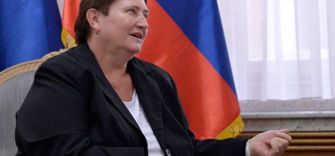 (Srpski) Slovačka ambasada: Dobra vest iz Brisela