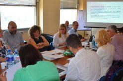 (Srpski) Paunović: Vlada posvećena praćenju sprovođenja Akcionog plana za manjine