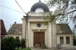 Obnova kapele na Jevrejskom groblju u Novom Sadu