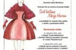 (Srpski) Svečano otvaranje izložbe pozorišnih kostima Marije Havran