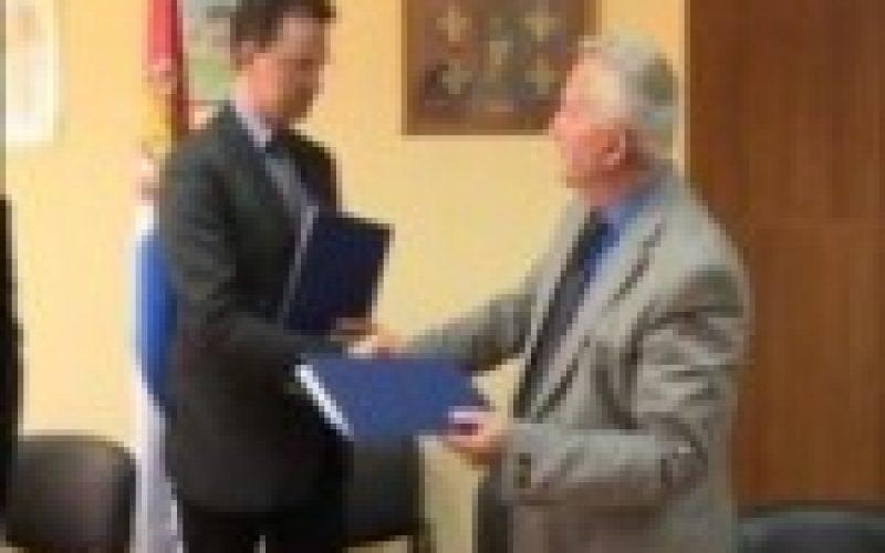 Sporazum o obezbeđivanju udžbenika na albanskom jeziku