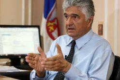 BACKOVIĆ: U reformama je neophodno učešće svih građana