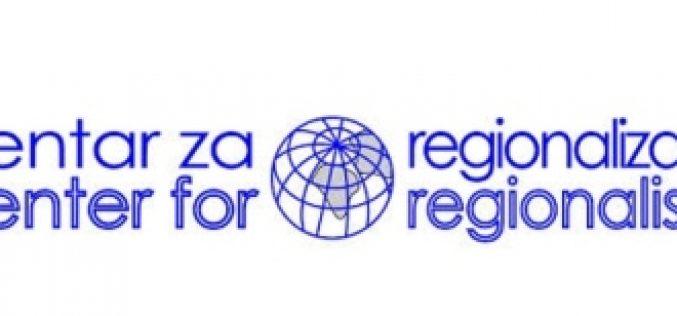 Centar za regionalizam organizovao konferenciju posvećenu analizi sprovođenja sporazuma u oblasti zaštite nacionalnih manjina