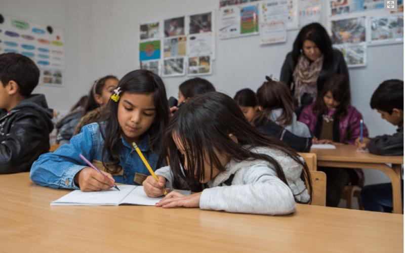 Evropski progres: donacija za bujanovačke Romkinje