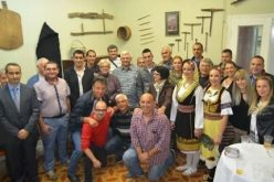 """Udruženje """"Šopsko oro"""" otvorilo prostorije u Pančevu"""