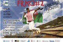 Festival romske kulture i aktivizma