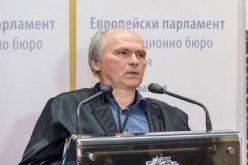 """Novinar Ivan Nikolov dobitnik nagrade """"Evropljanin 2016"""""""