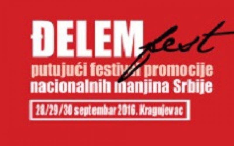 """(Srpski) Održan drugi po redu """"Đelem fest"""""""