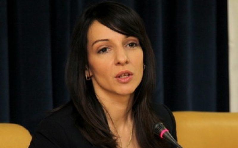 (Srpski) Odbor za EU upoznat sa monitoringom za poglavlja 23 i 24