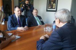 Delegacija Vojvodine razgovarala sa evropskim zvaničnicima o zaštiti prava nacionalnih manjina