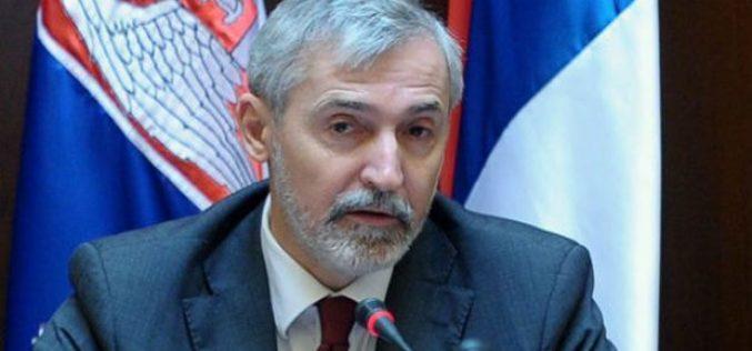 Omerović: Podrška za spomen-ploču muhamedanskim bataljonima
