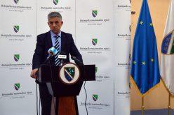 (Srpski) Predsedavajući Koordinacije manjina u Srbiji uputio pismo ministarki državne uprave