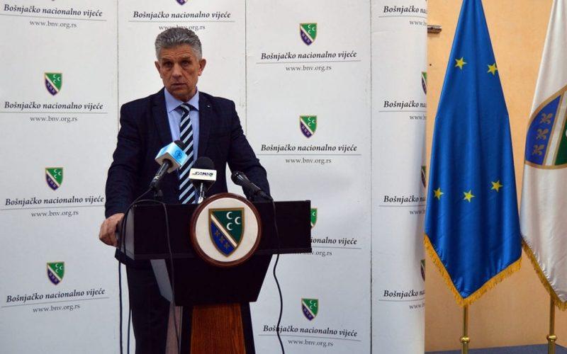 Predsedavajući Koordinacije manjina u Srbiji uputio pismo ministarki državne uprave