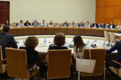(Srpski) Okrugli sto o pristupu nacionalnih manjina pravnoj pomoći