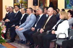 Svečana sjednica BNV