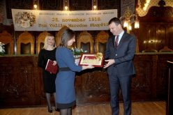 (Srpski) Igor Mirović na svečanoj akademiji Nacionalnog saveta bunjevačke nacionalne manjine