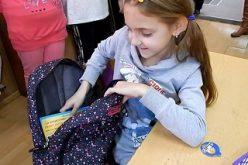 Darovi za najmlađe đake