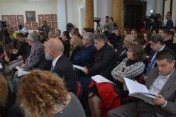 (Srpski) Izveštaj Evropske komisije о Srbiji za 2016. predstavljen u Nišu