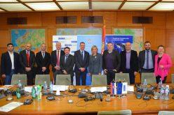 """IX Upravni odbor projekta """"Ovde smo zajedno-Evropska podrška za inkluziju Roma"""""""