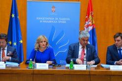 (Srpski) Predstavljen Prvi izveštaj o sprovođenju Akcionog plana za ostvarivanje prava nacionalnih manjina