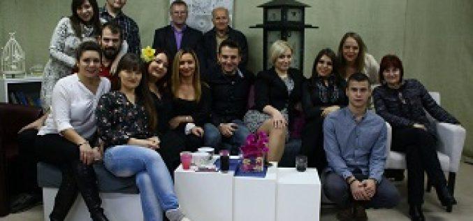 (Srpski) Jubilej RTV OK