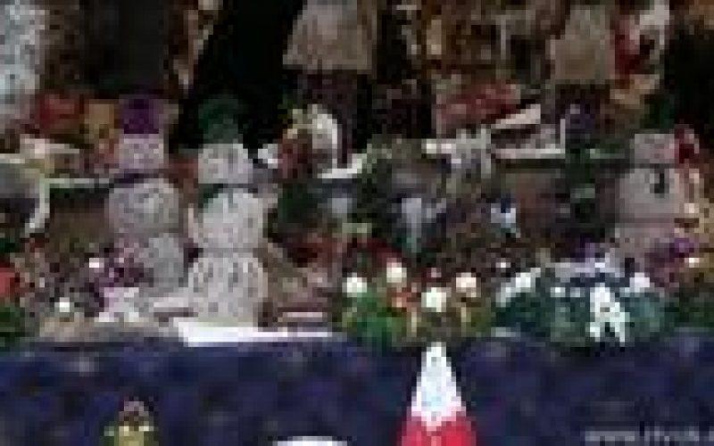 Božićno – novogodišnji vašar: Šarenolika ponuda u susret praznicima!