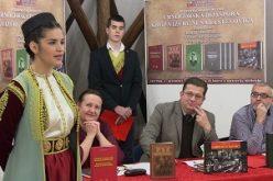 Književno veče crnogorskoj dijaspori u biblioteci u Bačkoj Topoli